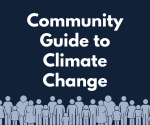 Community Guide to Climate Change