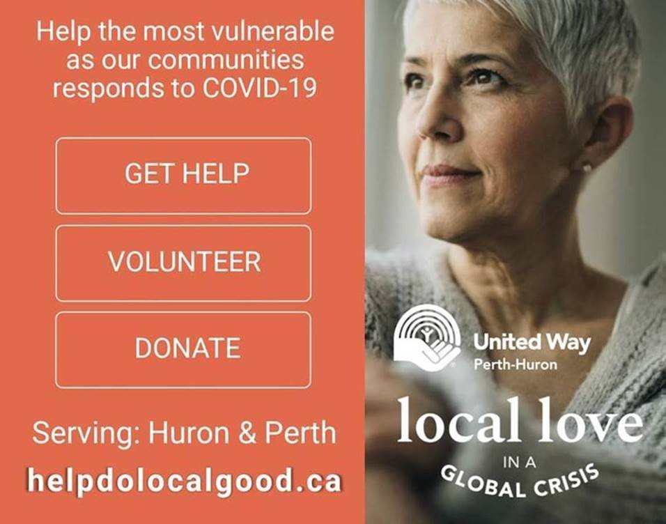 Help Do Local Good imagine