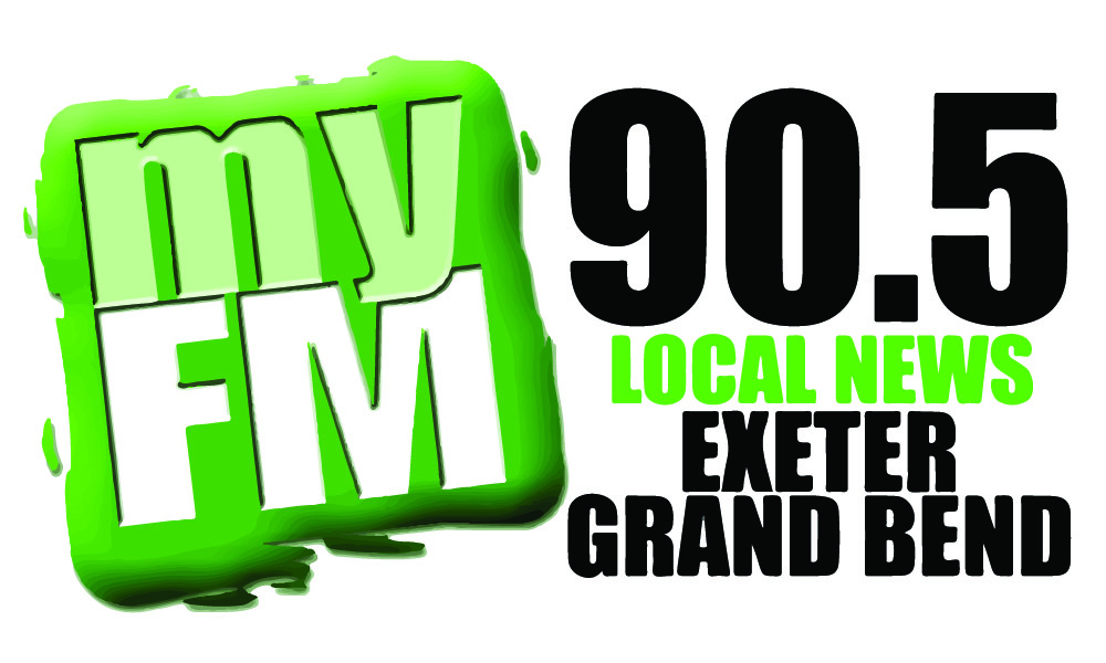 myFM Exeter Grand Bend